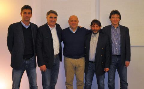 Milánói találkozások
