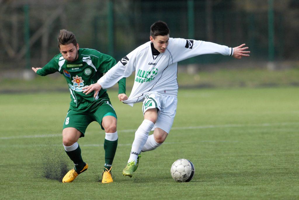U14-tõl U21-ig: az Illés Akadémia hétvégi bajnoki mérkõzései (Képgalériával)