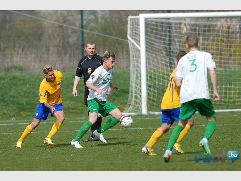 U14-es bravúr Gyõrött, öt U21-es gól a Felcsútnak (Képgalériával)