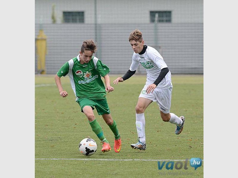 13. forduló: Szép U16-os siker Székesfehérváron