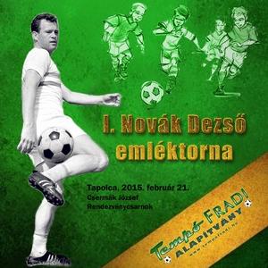 2015.02.21-Novák Dezsõ Emléktorna -Tapolca-2002