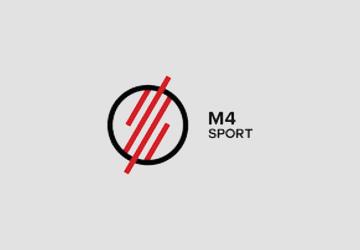 M4 Sport látogatása akadémiánkon