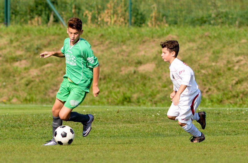 13. forduló: Sorozatban ötödször nyert az U19-es együttes