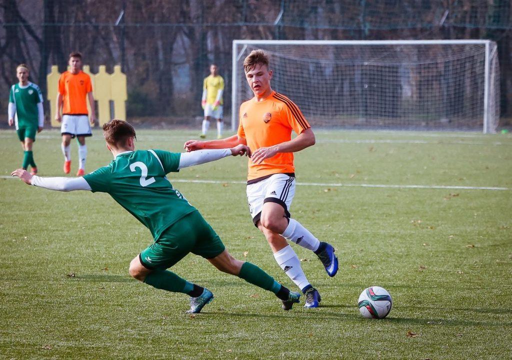 14. forduló: Megverte a Fradit az U14-es és az U15-ös csapat is