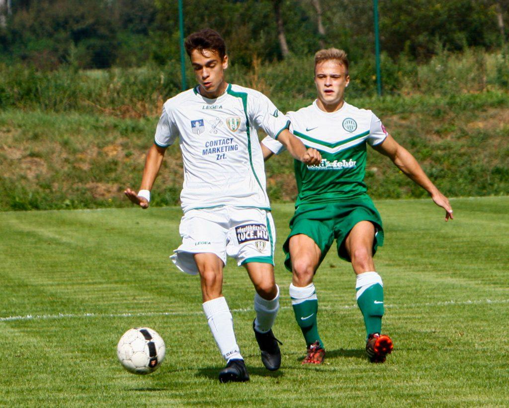 7. forduló: Parádés meccsen nyert az U16-os csapat