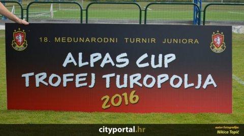 U19-Bronzérem Horvátországban, a a Trofej Turopolja kupán