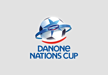 DANON NATIONS CUP-U12