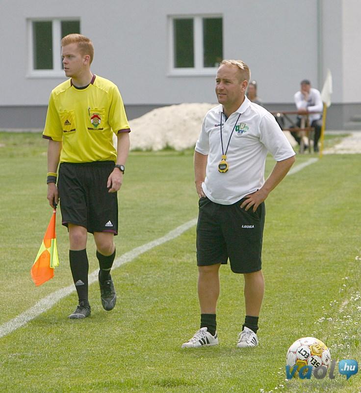 Illés Bence szenzációs góljával nyert az U16-os csapat