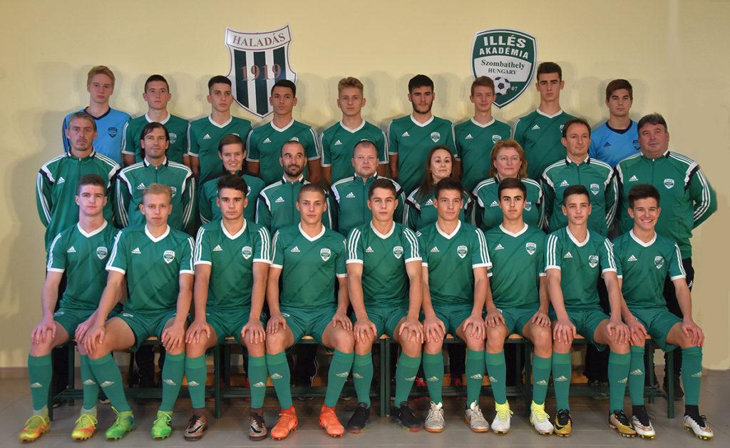 Európai Junior Liga és további felkészülési mérkőzések eredményei