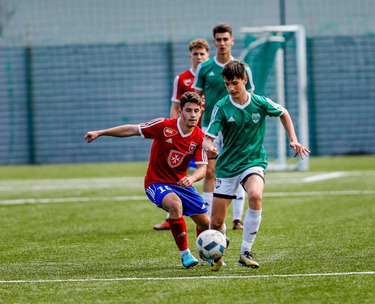 Rangadót nyert az U19-es csapat