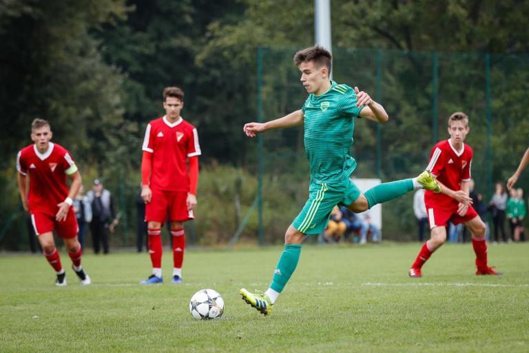 U14-es és U19-es diadal