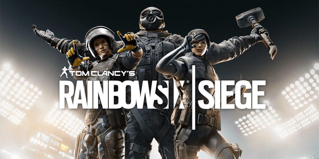 Hatodik lett a Rainbow 6: Siege-csapatunk