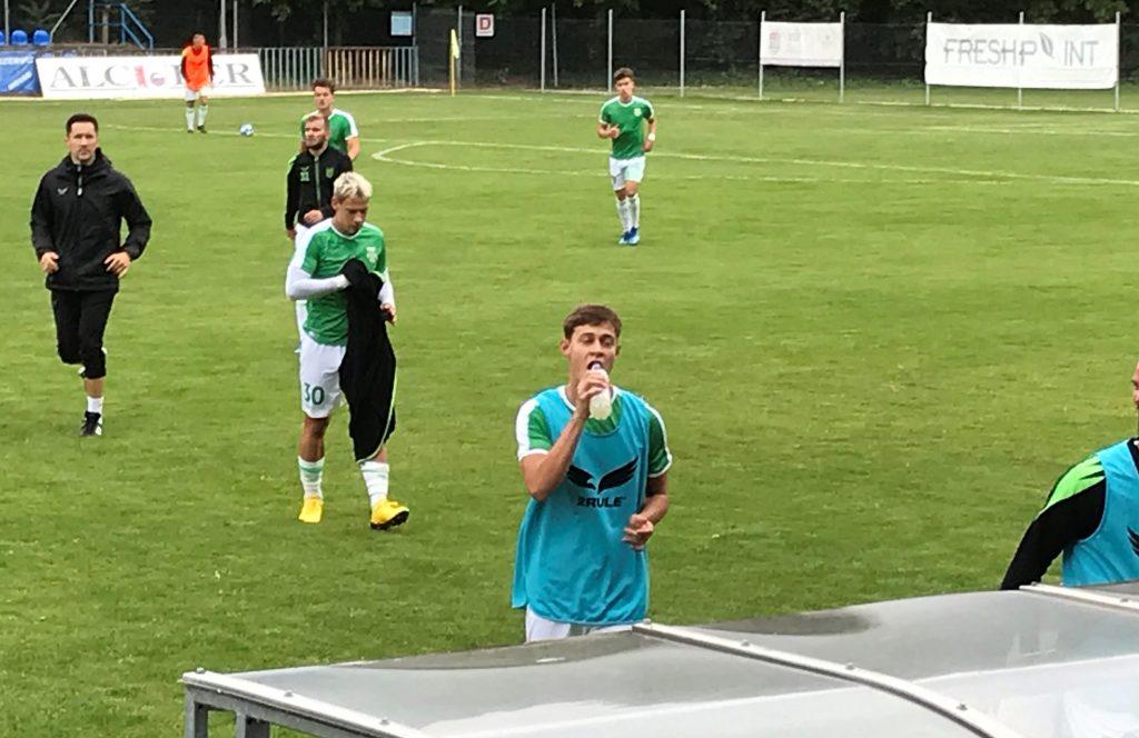 Auer és Debreceni egész meccset, Tóth Milán egy félidőt játszott
