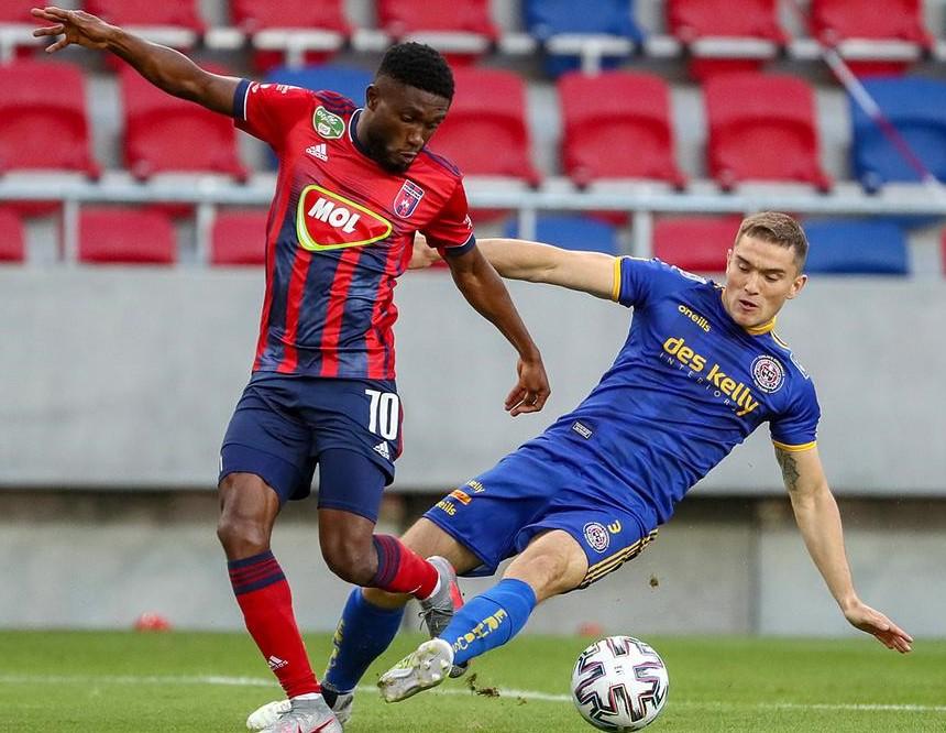 Öt korábbi Illés Akadémia-nevelés kezdett az Európa Liga-selejtezőkben
