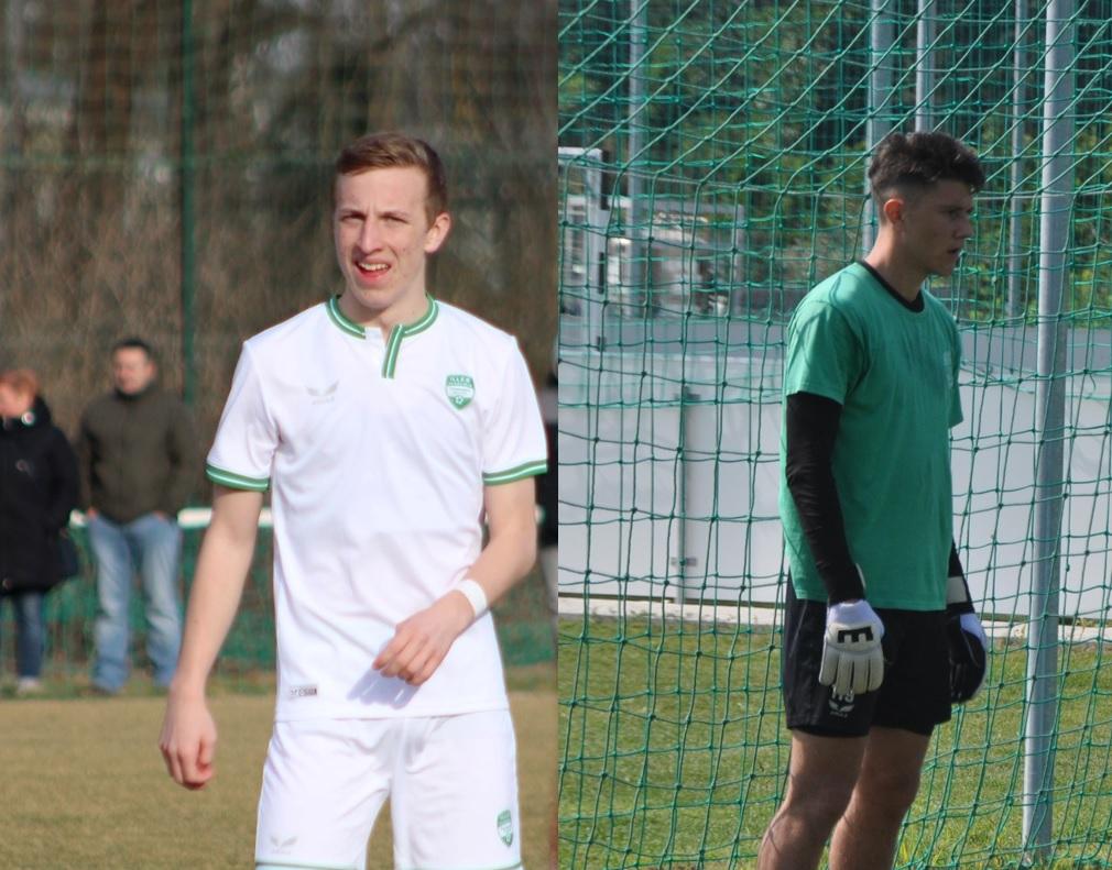 Két játékost ad az Illés Akadémia az U17-es válogatottba