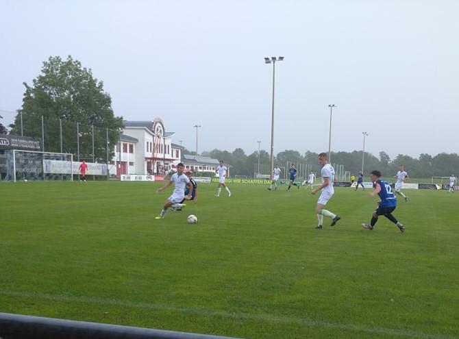 Szoros mérkőzések St. Pöltenben