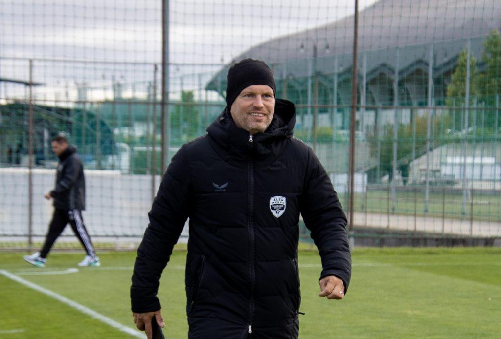 Oross Márton lett az U19-es válogatott szövetségi edzője