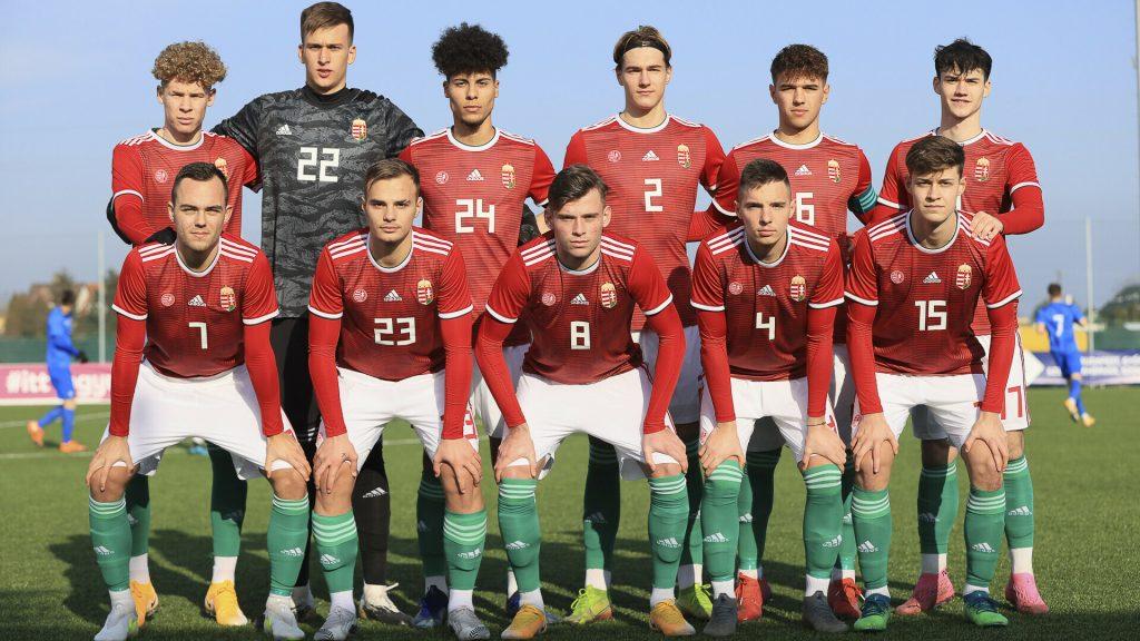 Mindhárom Illés Akadémia-játékos szerepelt az U19-es válogatottban