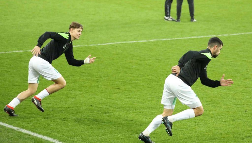 Korábbi Illés Akadémia-játékosok szállították a Haladás-győzelmet