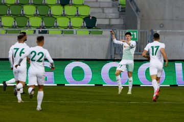 Tóth Milán kezdte meg a gólgyártást