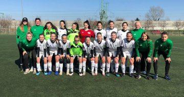 Fővárosi győzelemmel kezdte a tavaszt az U16-os csapat