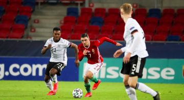 Sorsdöntő mérkőzés vár az U21-es válogatottunkra