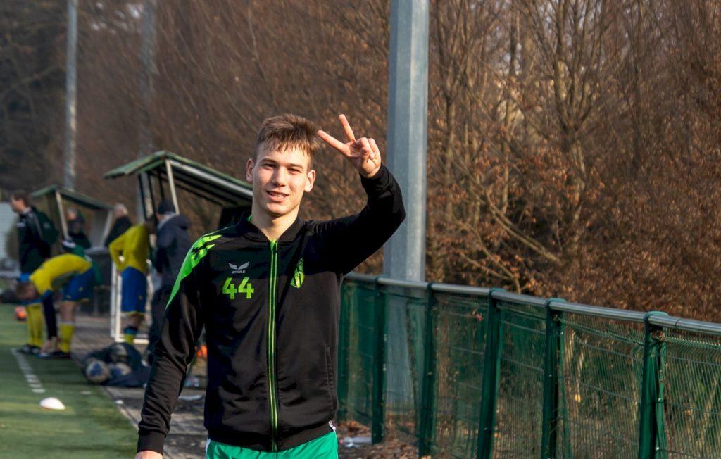 Horváth Rajmund és Tarján Patrik játszottak az U18-as válogatottban
