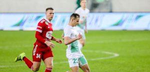 Tóthtal és Kállaivala kezdőben nyert a Haladás