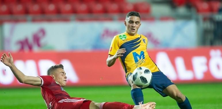 Befejeződtek az OTP Bank Liga 2020/2021-es szezonjának küzdelmei