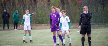 Négy Illés-gól igazságos elosztásban