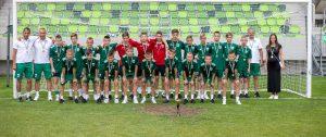 "A Hali-stadion ""visszavárja"" U13-as labdarúgóinkat"
