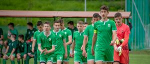 A szezon gólkirályát adta az Illés Akadémia U15-ös csapata