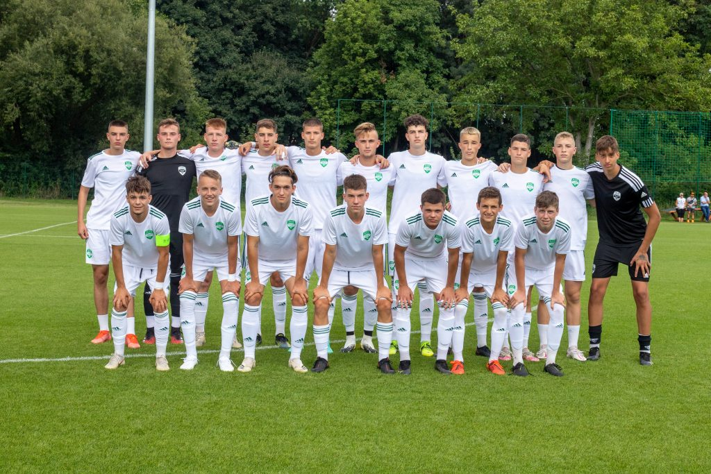 Az NK Maribor nyerte a Savaria Nemzetközi Ifjúsági Tornát