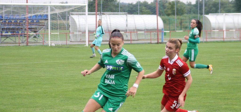 Az Illés adja a legtöbb játékost az U19-es válogatott keretébe