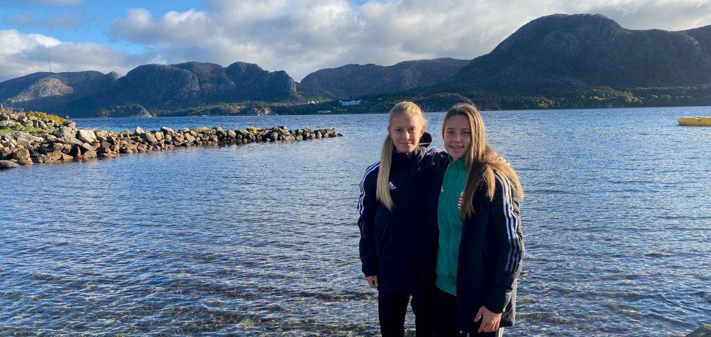 Németh Adélék győzelemre készülnek Norvégiában
