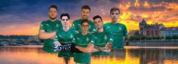 Az Illés Spirit R6 csapata Prágába megy